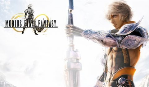 (Review) Mobius Final Fantasy : โคตรเกมมือถือลง PC แล้ว!