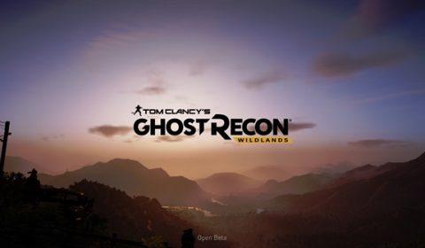 (Review PC) Ghost Recon Wildlands : Open world ลอบเร้นนํ้าดี จาก Ubisoft