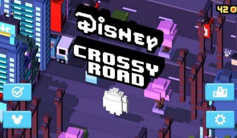 สิ้นสุดการรอคอย!! Disney Crossy Road เตรียมเปิดให้เล่นในไทย 16 กุมภาพันธ์นี้