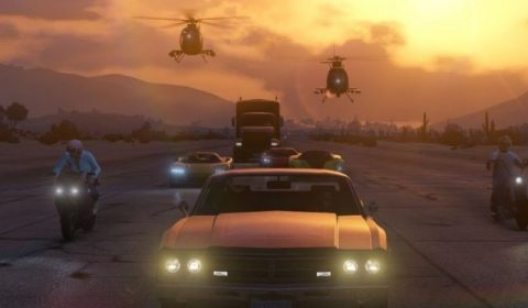 GTA Online ประกาศครั้งสุดท้าย ผู้เล่นสามารถถ่ายโอนตัวละครได้ถึงต้นเดือนมีนาคม 2017 นี้!