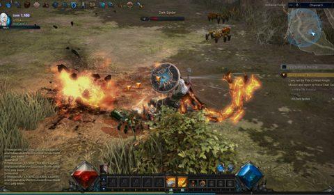 พาส่อง MU Legend เกมส์ออนไลน์ใหม่เปิดทดสอบรอบ CBT 2 มันส์ได้แล้วทั่วโลก
