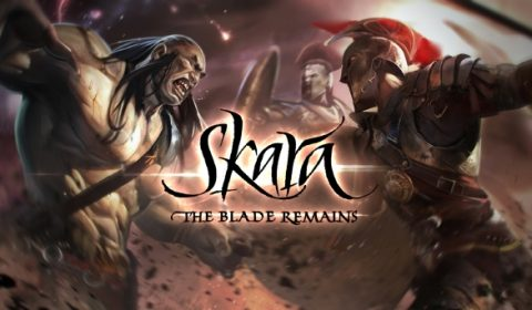 Skara – The Blade Remains เกม Action ใหม่ล่าสุด เตรียม Open Alpha ทั่วโลก 3 ก.พ. นี้