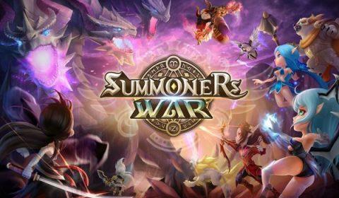 Com2uS ประกาศสร้าง The Summoners War เกมมือถือ MMORPG วางแผนเปิดตัวทั่วโลกเดือน 2018