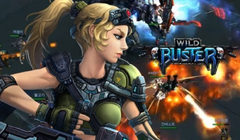 Wild Buster เกม Action MMORPG แนว Diablo จากประเทศเกาหลีเตรียมเปิดให้บริการ 2 มีนาคมนี้