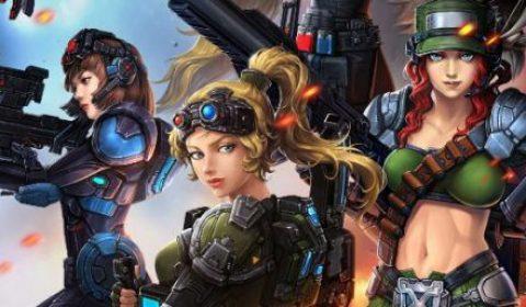Wild Buster เกมแนว MMORPG สไตล์เดียวกับ Diablo เตรียมเปิดตัวในเกาหลีต้นเดือนมีนาคม 2017
