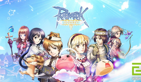 Gravity เตรียมเปิดตัว Ragnarok Journey เกม RO บนเว็บไซต์แบบ Worldwide (ชมคลิป)