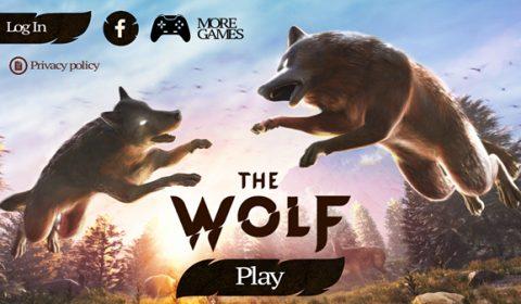 The Wolf Online Simulator เกมส์มือถือใหม่ให้คุณสวมบทบาทเป็นหมาป่า พร้อมให้บริการแล้วทั้ง iOS และ Android