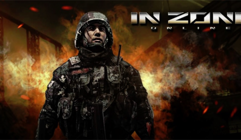 (Review PC) In Zone Online : เกม FPS Online จากประเทศจีน ให้บริการโดย Winner Online