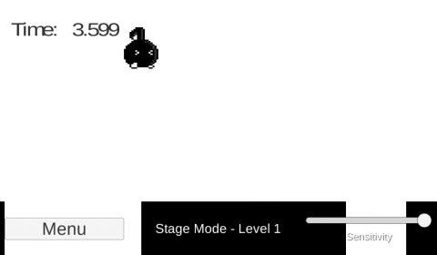 [ iOS/android]ฮิตกันทั่วเมืองกับเกมสไตล์อินดี้ Scream Go: Eighth Note