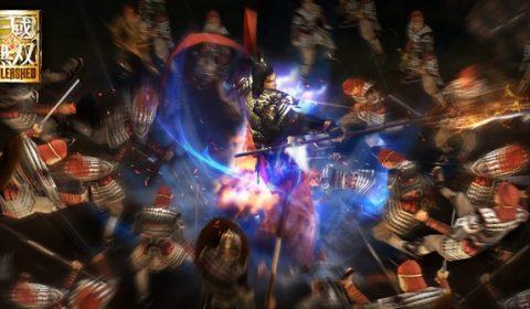 ไม่นานเกินรอ!! เกมมือถือ Dynasty Warriors: Unleashed เปิดในไทย 30 มีนาคมนี้