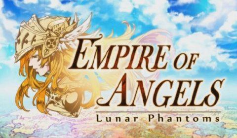 ว้าว! Empire of Angels เกมมือถือ Action RPG ที่มีแต่สาวๆ เล่นได้แล้ววันนี้