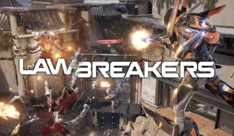 เกมยิง FPS ออนไลน์ใหม่ LawBreakers เตรียมเปิด Closed Beta เล่นฟรี! บน Steam (ลงทะเบียนได้ที่นี่)