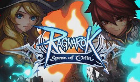 พาส่อง Ragnarok Spear of Odin เกมส์มือถือใหม่จาก RO แนว Hack & Slash รอบ CBT