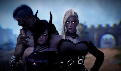 หลุดจากทีมงาน! Black Desert กำลังอยู่ในระหว่างพัฒนาเวอร์ชั่นเกมคอนโซล เจอกันแน่บน PS4 และ Xbox One