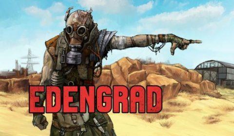 เตรียมพบกับ Edengard เกมเอาตัวรอด Survival MMO แรงบันดาลใจจาก Mad Max บน Steam ต้นเดือนเมษายน 2017