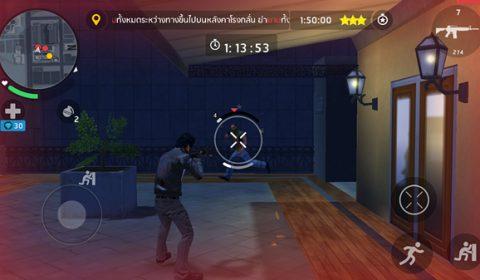 ร่วมสร้างตำนานแห่งชาวแก๊งใน Gangstar New Orleans ความมันส์สไตล์ GTA เปิดให้บริการแล้วบน iOS และ Android