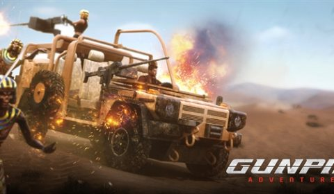 (Guide) Gunpie Adventure : คู่มือแนะนำสำหรับผู้เล่นใหม่