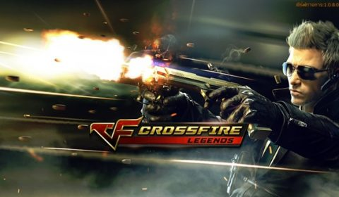 (Review Mobile) Crossfire Legends : เกม FPS ที่ครบเครื่องและสนุกสุดขีด!