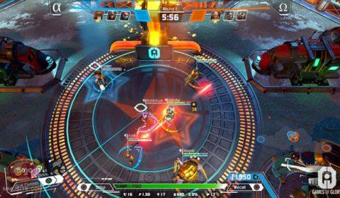 ดาวน์โหลดฟรี! เกมยิงแบบทีม Games of Glory มีทั้งเวอร์ชั่น PC และ PS4