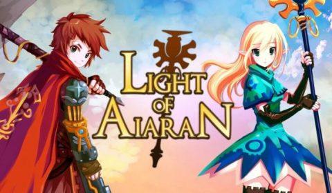 Light of Aiaran เกมสัญชาติเกาหลีแนว Mobile MMORPG ให้คุณได้ผจญภัยต่อสู้แบบ Open World เปิดตัวบน Android แล้ววันนี้