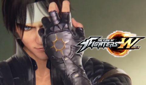 The King of Fighters World เผยตัวละครใหม่ลำดับที่ 2 สาวน้อยนักฆ่าหัวชมพู