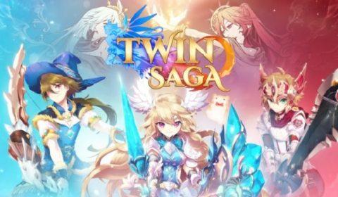 Twin Saga เกมอนิเมะสไตล์ MMORPG เปิดให้เล่นอย่างเป็นทางการพร้อมอาชีพใหม่แล้ววันนี้