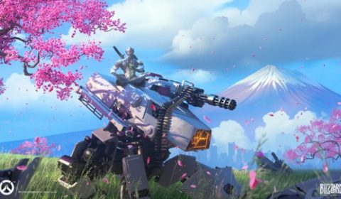 Overwatch ใจปล้ำ จัดแคมเปญเล่นฟรี Free to Play ในจีน ระยะเวลานานถึง 1 เดือนเต็ม!
