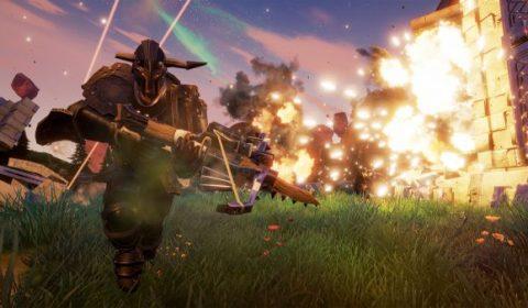 แนะนำคลาสตัวละครต่างๆในเกม Rend แนว survival MMO