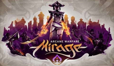 (รีวิวเกม PC) Mirage: Arcane Warfare : อาบังสู้ฟัด โหด เลือดสาด! (เกมช่วง BETA)