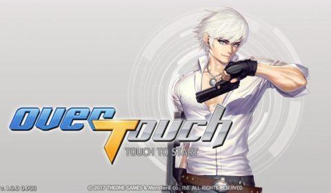 (รีวิวเกมมือถือ) Over Touch : รัวกระสุนสไตล์ Arcade บนมือถือ ไม่ต้องมีจอยปืน!