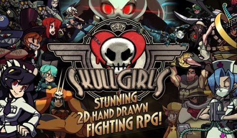 (รีวิวเกมมือถือ) Skullgirls – การต่อสู้ของเหล่าสาวๆ ได้ลงมือถือแล้ว!