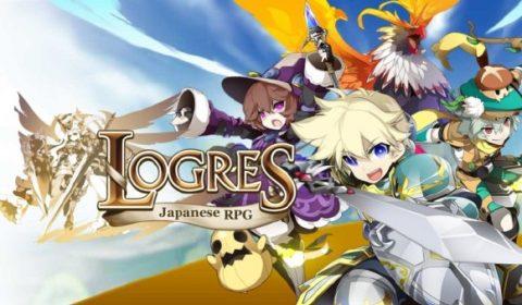 Logres: Japanese RPG เกมมือถือยอดนิยมจากญี่ปุ่น เปิดเซิร์ฟเวอร์ลุยเพิ่ม 5 ประเทศแล้ว