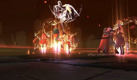 GAMEVIL เผยเกม MMORPG ใหม่ Royal Blood พร้อมวีดีโอโชว์กราฟิคสุดแจ่ม