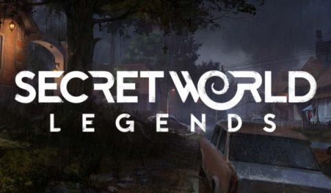Funcom ยืนยัน! เกม Secret World Legends จะเปิดให้เล่นแบบ Free-2-Play อย่างแท้จริง