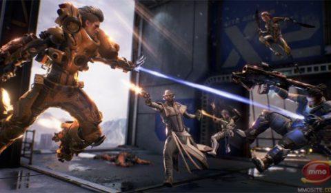 LawBreakers เกมยิง multi-player FPS ในโลกไร้แรงโน้มถ่วง! ประกาศจะเปิดตัวทั้งบน PC และ PS4 ภายในปีนี้