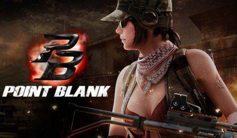เตรียมพบกันอีกครั้ง Point Blank: Strike เวอร์ชั่นใหม่ของ PB บนมือถือ โดย Nexon Red