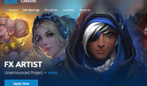 ข้อมูลจาก Blizzard เผย อาจมีการพัฒนาเกมมือถือ ที่มีความเกี่ยวข้องกับ Warcraft