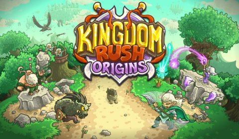 [Mobile]มาให้ไว! เกมเทพลดกระหน่ำถึง 90% กับ Kingdom Rush Origins