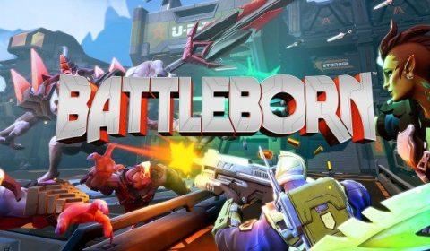 สาย MOBA มีเฮ!! Battleborn เปิดให้เล่นฟรีแล้วบน Stream