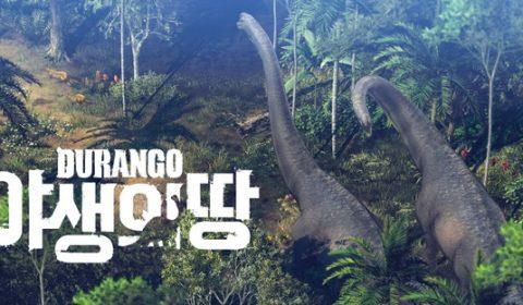 Nexon เตรียมเปิดตัว Durango เกมแนว Open-World บนมือถือสุดอลังการ พร้อมกันทั่วโลกไตรมาส 4 ปี 2017
