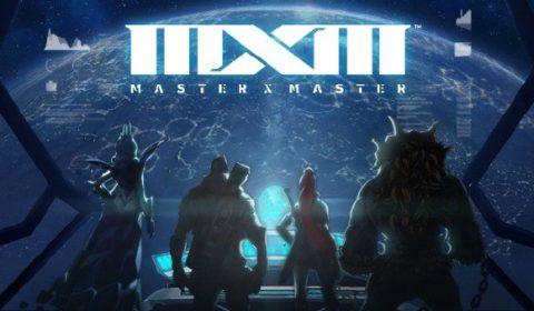 Master X Master เกม MOBA สุดมันส์ ลุยตลาดอเมริกาและยุโรปแล้ววันนี้