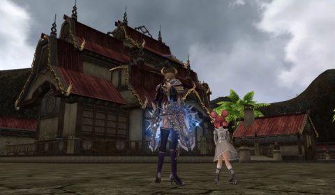 Rohan Origin มุ่งสู่ปฐมบทของเกม MMORPG แบบ Free PK พลิกแผ่นดินตามล้างแค้นได้เร็วๆนี้