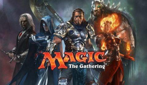 Magic: The Gathering จากการ์ดเกมส์ระดับตำนาน สู่เกมส์ออนไลน์ Action MMORPG ยืนยัน F2P แน่นอน
