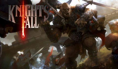 [รีวิวเกมมือถือ] พร้อมแล้ว Knights Fall เกมดีดลูกแก้ว-Puzzle ที่มันส์ไม่แพ้ใคร