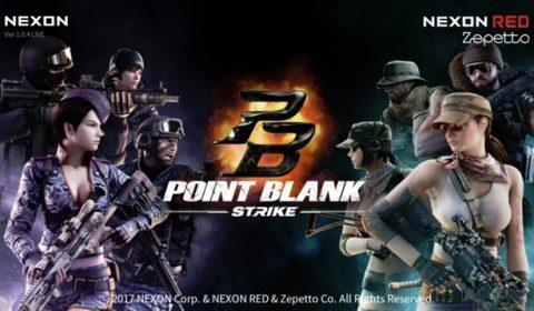 (รีวิวเกมมือถือก่อนเปิดไทย) Point Blank: Strike เกมมือถือ PB ที่เหมือนเล่นบน PC ทุกอย่าง!