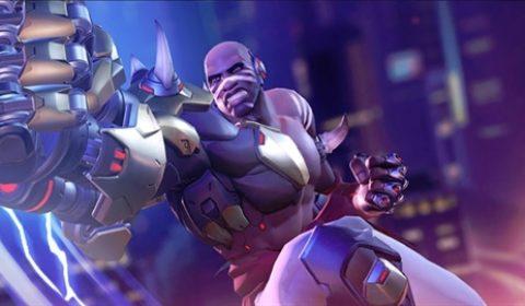 (รีวิวตัวละครใหม่ Overwatch) Doomfist การปรากฎตัวของฮีโร่ที่หลายคนรอคอย
