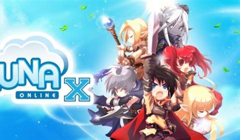 (รีวิวเกมออนไลน์น่าเล่น) Luna X Online การกลับมาของเกมแบ๊วในตำนาน
