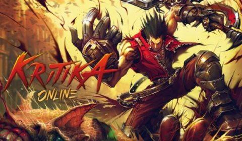 Kritika Online เกม Action MMORPG เปิด OBT แล้ววันนี้ในเซิร์ฟเวอร์ NA
