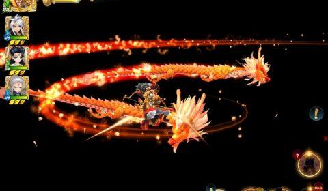 มังกรหยก-Kung Fu 3D เกมกังฟู ARPG ลิขสิทธิ์แท้จากกิมย้ง เปิดทดสอบ CBT แล้ววันนี้ – 28 ก.ค.