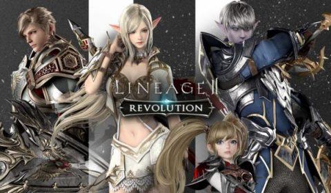 ทีมงาน Lineage II Revolution เปิดให้ทดลองเล่นเกมบน VR ในงาน ChinaJoy 2017 (ชมคลิป)